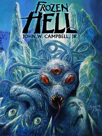 Cover Frozen Hell