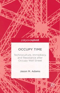 Cover Occupy Time