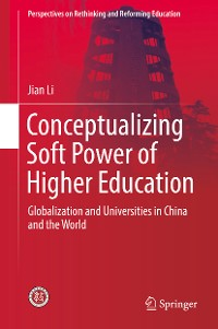 Cover Conceptualizing Soft Power of Higher Education
