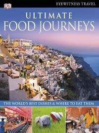 Cover Ultimate Food Journeys