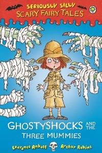 Cover Ghostyshocks and the Three Mummies