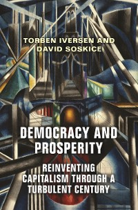 Cover Democracy and Prosperity