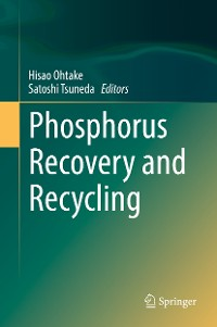Cover Phosphorus Recovery and Recycling