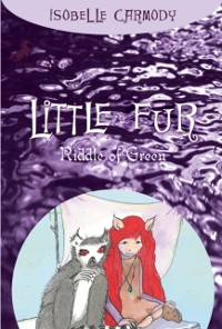 Cover Little Fur #4: Riddle of Green