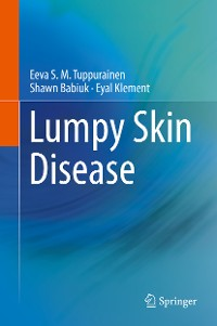 Cover Lumpy Skin Disease