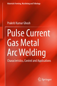 Cover Pulse Current Gas Metal Arc Welding