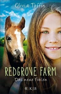 Cover Redgrove Farm – Das neue Fohlen