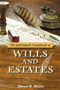 Cover Individual's Guidebook to Wills and Estates