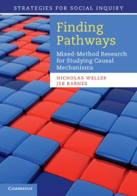 Cover Finding Pathways