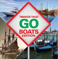 Cover Things That Go - Boats Edition