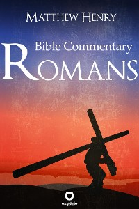 Cover Romans - Bible Commentary