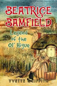Cover Beatrice Bamfield