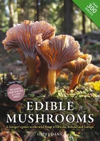 Cover Edible Mushrooms