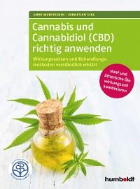 Cover Cannabis und Cannabidiol (CBD) richtig anwenden