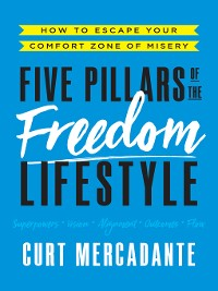 Cover Five Pillars of the Freedom Lifestyle
