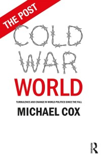 Cover Post Cold War World