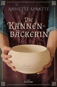 Cover Die Kannenbäckerin
