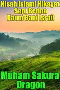 Cover Kisah Islami Hikayat Sapi Betina Kaum Bani Israil