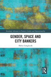 Cover Gender, Space and City Bankers