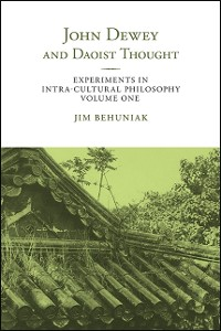 Cover John Dewey and Daoist Thought