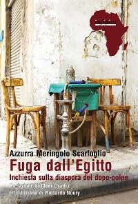 Cover Fuga dall'Egitto