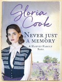 Cover Never Just a Memory
