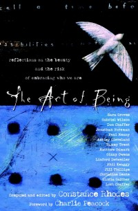 Cover Art of Being