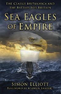 Cover Sea Eagles of Empire