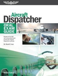 Cover Aircraft Dispatcher Oral Exam Guide