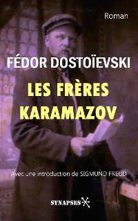 Cover Les Frères Karamazov