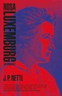 Cover Rosa Luxemburg