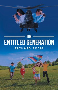 Cover The Entitled Generation
