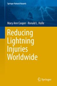 Cover Reducing Lightning Injuries Worldwide