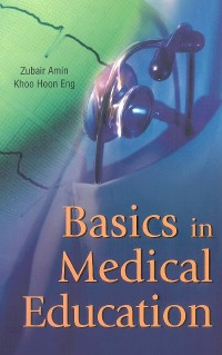 Cover Basics In Medical Education