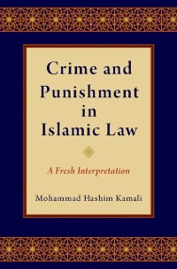 Cover Crime and Punishment in Islamic Law