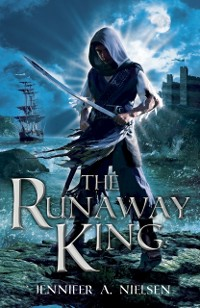 Cover Runaway King