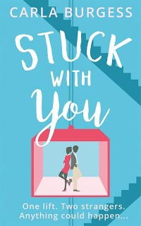 Cover Stuck with You