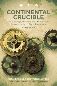 Cover Continental Crucible