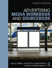 Cover Advertising Media Workbook and Sourcebook