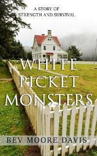 Cover White Picket Monsters