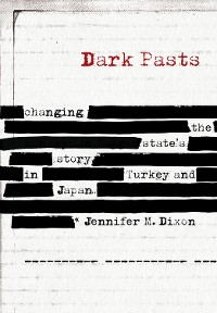 Cover Dark Pasts
