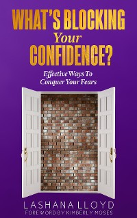 Cover What's Blocking Your Confidence?