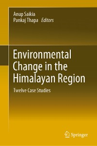 Cover Environmental Change in the Himalayan Region
