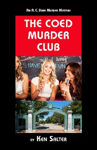Cover THE COED MURDER CLUB