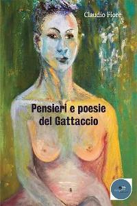 Cover Pensieri e poesie del Gattaccio