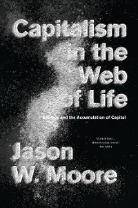 Cover Capitalism in the Web of Life