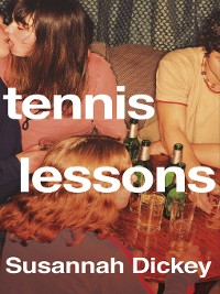 Cover Tennis Lessons
