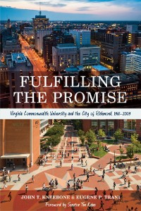Cover Fulfilling the Promise