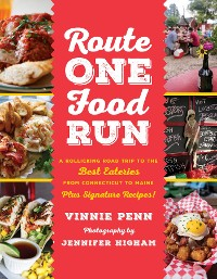 Cover Route One Food Run