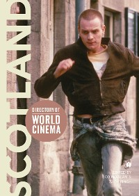 Cover Directory of World Cinema: Scotland